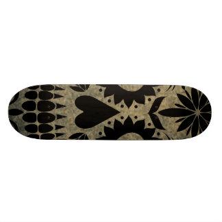 Skull Skate Decks