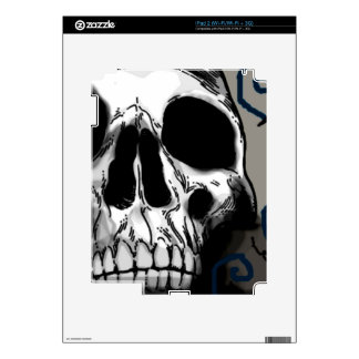 Skull Skins For The iPad 2