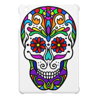 Skull Skull iPad Mini Covers