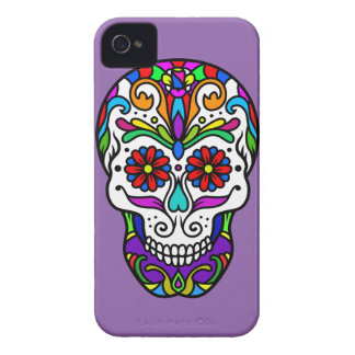 Skull Skull iPhone 4 Case
