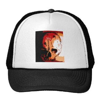 Skull Skulls Hats