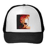 Skull Skulls Trucker Hat