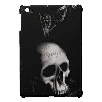 Skull Smoke Vape Cover For The iPad Mini