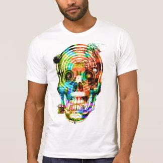 Skull Speakers T-Shirt