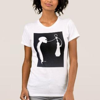 Skull&Spine w Hookah-revised Shirt