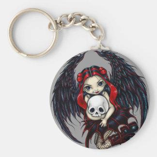 """""""Skull Stealer"""" Keychain"""