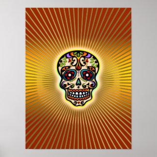 skull-strahlen png print