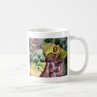 Skull_study.jpg Coffee Mug