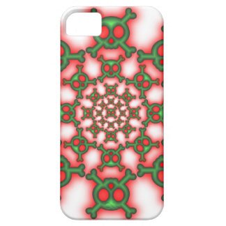 Skull Swarm iphone 5 case
