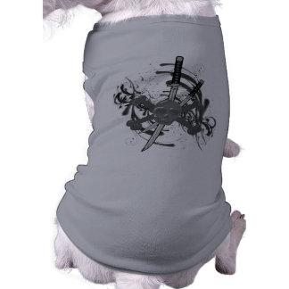Skull Swords Shirt