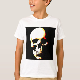 Skull T-Shirts Fantasy Art Rock Punk