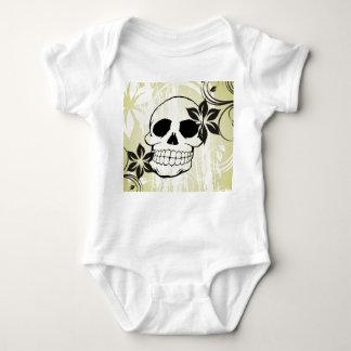 skull t t-shirt
