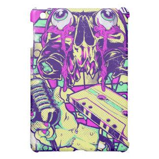 Skull tape Case iPad Mini Covers