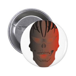 Skull Tattoo Pins