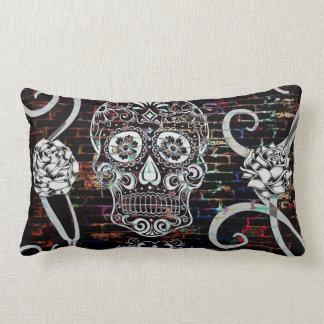 Skull Tattoo Wall Pillows