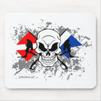 SKULL TECH DIVER MOUSE PAD