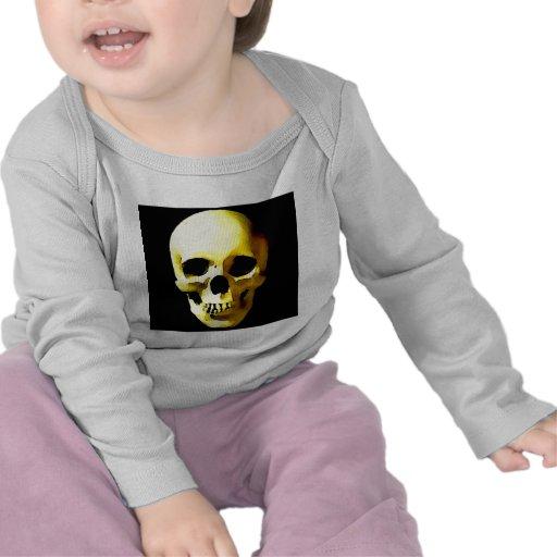 Skull Tee Shirts
