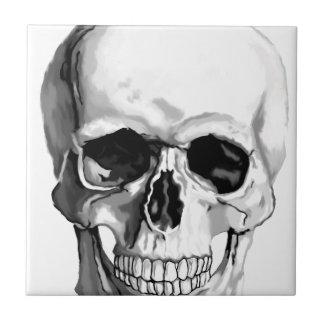 Skull Ceramic Tiles