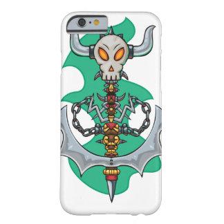 Skull Totem iPhone 6 Case