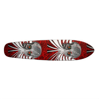 Skull Trip Skateboard Deck