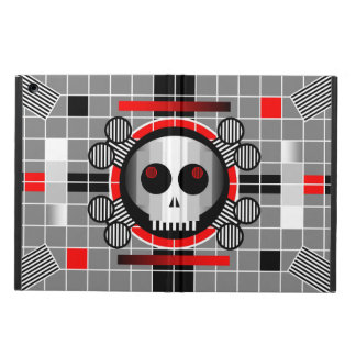 Skull TV Powis iCase iPad Air case