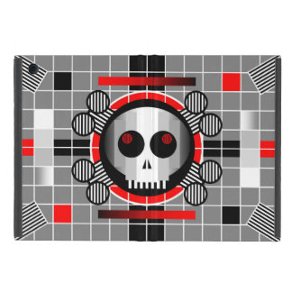 Skull TV Powis iCase iPad Mini case