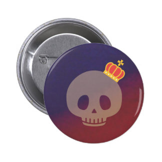 skull uk button