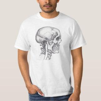 Skull Value T-Shirt
