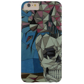 skull vase barely there iPhone 6 plus case