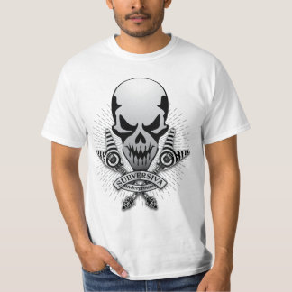 Skull-VFLY-001 Shirt