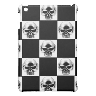 skull wear case for the iPad mini
