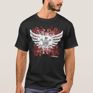 Skull & Wings T-Shirt