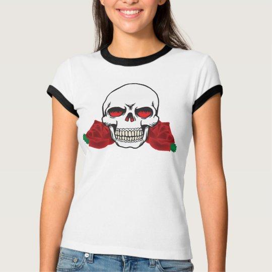 Women S Sugar Skull Shirts