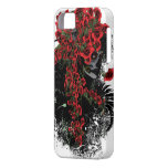 Skull woman iPhone 5/5S, Barely case iPhone 5/5S Cases