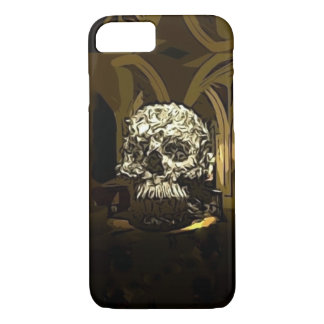 Skull Works iPhone 8/7 Case