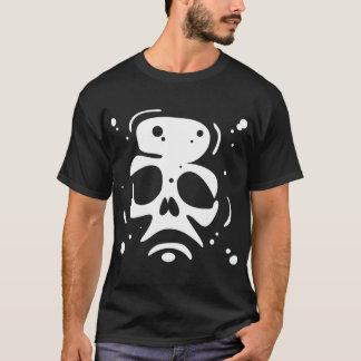 Skull_x2 T-Shirt