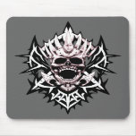 SKULL-X MOUSE PADS