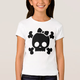 Skull/Youth Shirt