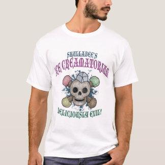 Skullabee's Ice Creamatorium T-Shirt