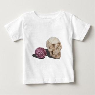 SkullandBrains103013.png T-shirt
