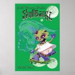 SkullBangz Print