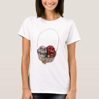 SkullBasket042109a T-Shirt