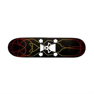 skullboard patinetas personalizadas