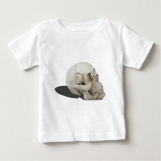 SkullCranialLines051213.png Baby T-Shirt