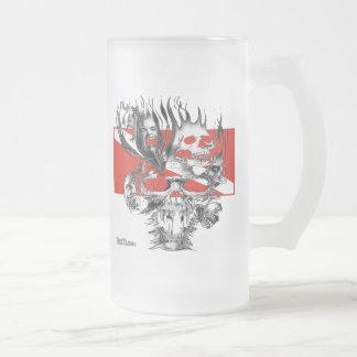 SkullDivers Mug