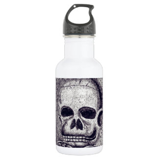 Skulldugery Water Bottle