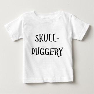 Skullduggery Infant T-shirt