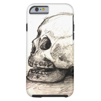 Skullduggery Phone Case