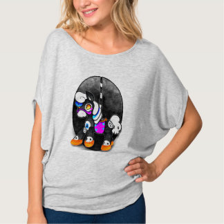 Skulled Carousel T-shirt