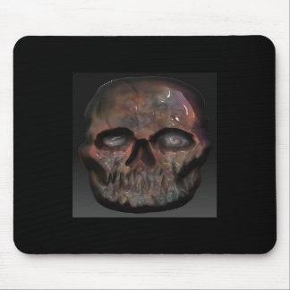 Skullface Zombie Mousepad